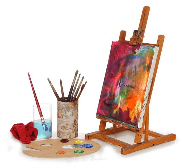 colorificio belle arti